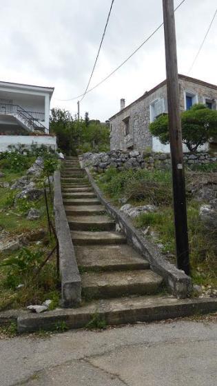 escales grecia a