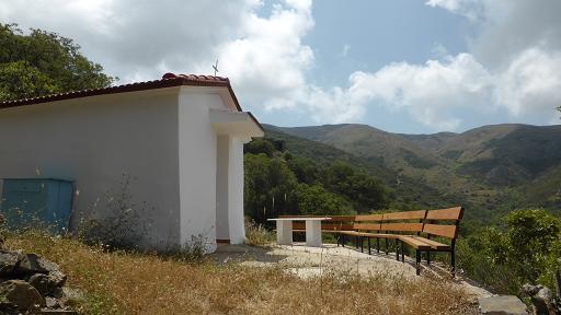 Agios Giannis Xios