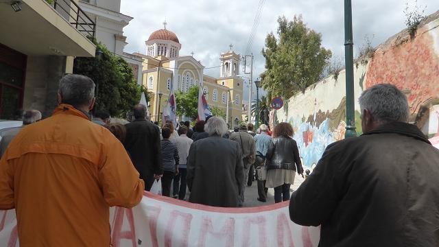 Xios mani 6 maig 2016