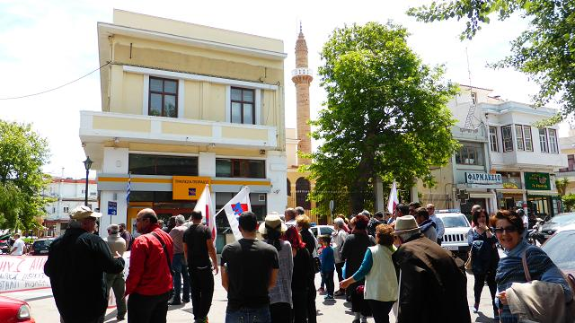 xios manifestacio 1 maig 2016