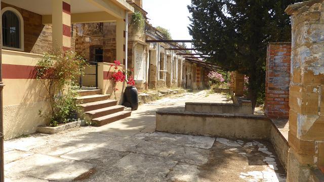 Λεπροκομείο, Chios Leper House