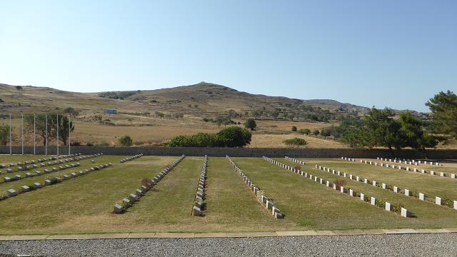cementiri Moudros