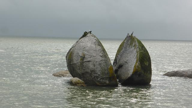 split-apple-rock-abel-tasman-park