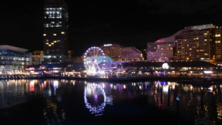 Sydney. Darling Harbour
