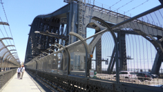 Harbour Bridge Sydney. Foto: gloriacondal