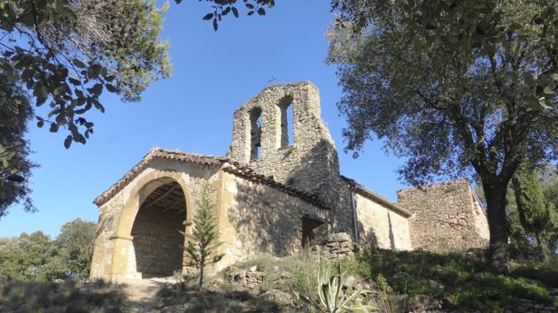 Ermita de Sta. Lena