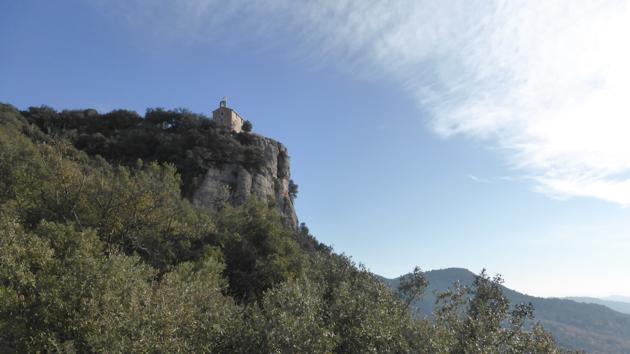 Ermita Sta. Brígida