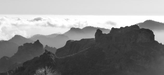 Cim Roque Nublo