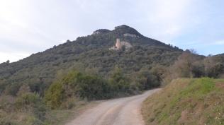 Torre de Roca-Salva. Foto: gloriacondal