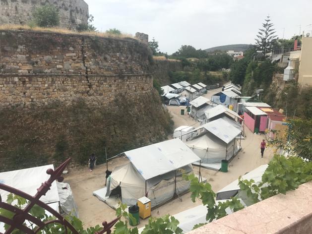 Souda Chios