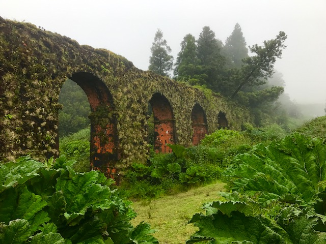 Antiguo Muro das Nove Janelas