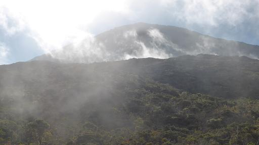 Pico des de Casa Montanha