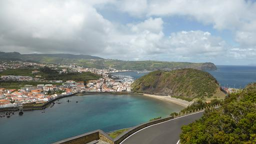 Porto Pim Horta