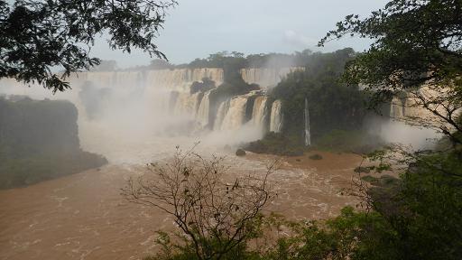 iguazu cataratas argentina
