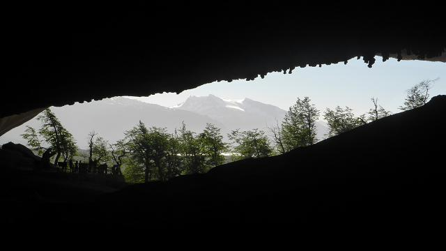 Cueva Milodon