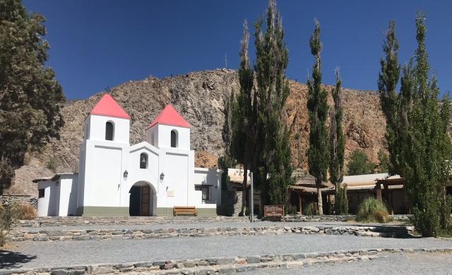 alfarcito capella
