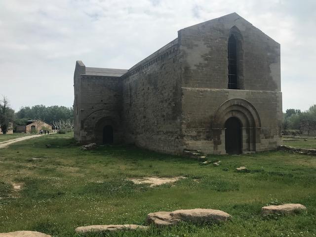 monestir les Franqueses