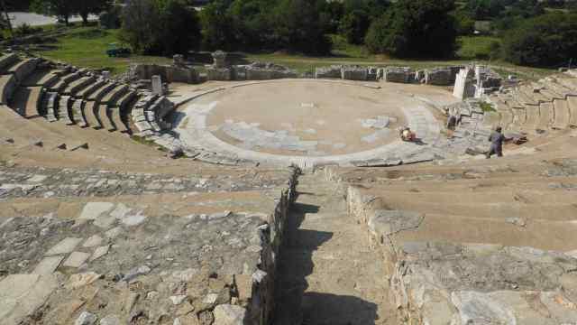 Teatre Filipos