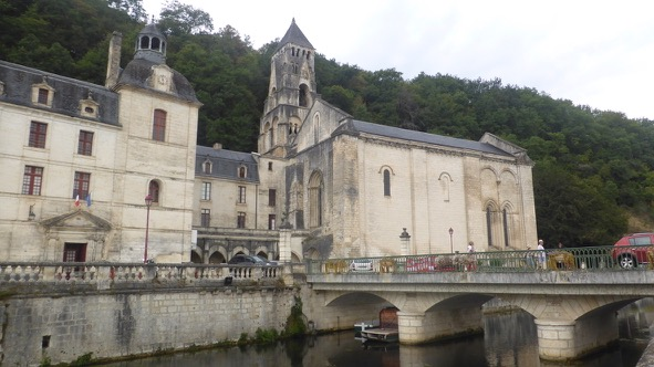 Brantome Perigueux