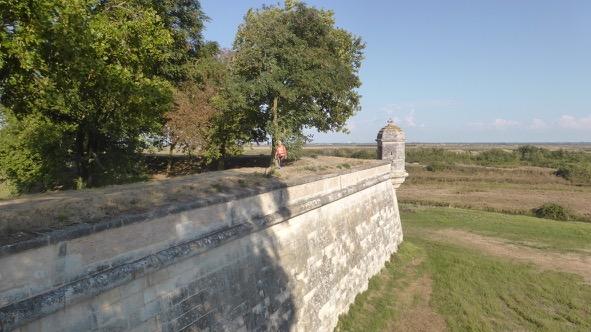 Fortifiació Brouage