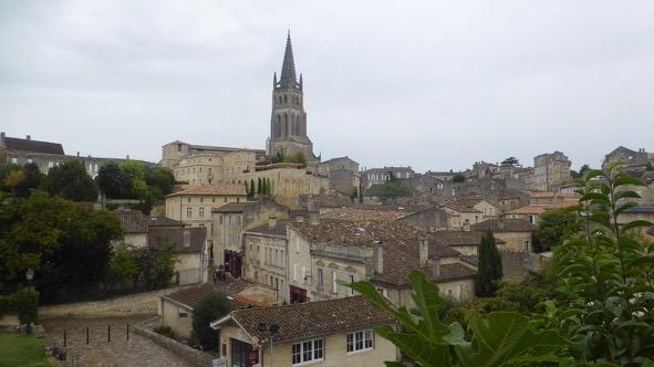 S. Emilion France