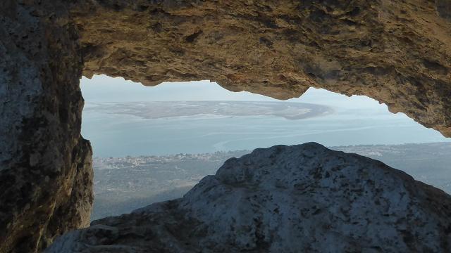Punta Banya des de Foradada