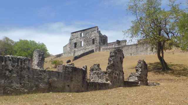 Chateau Dubuc