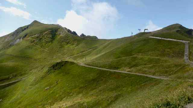 Puy Sancy