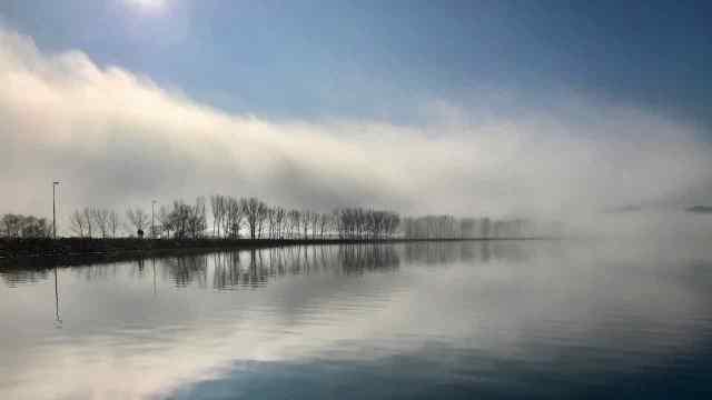 Pruppacko lake Montenegro