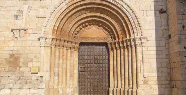 Església S. Ramon. Pla Sta.Maria