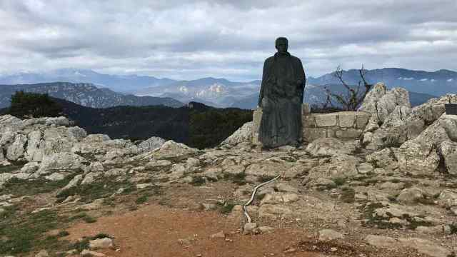Santuari Mont