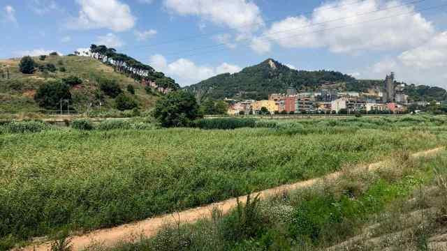 Montcada Can Sant Joan