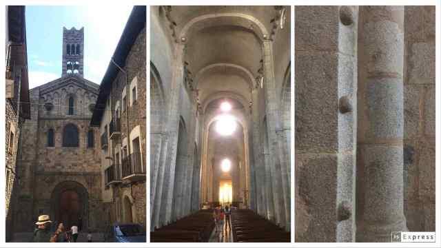 La Seu, catedral