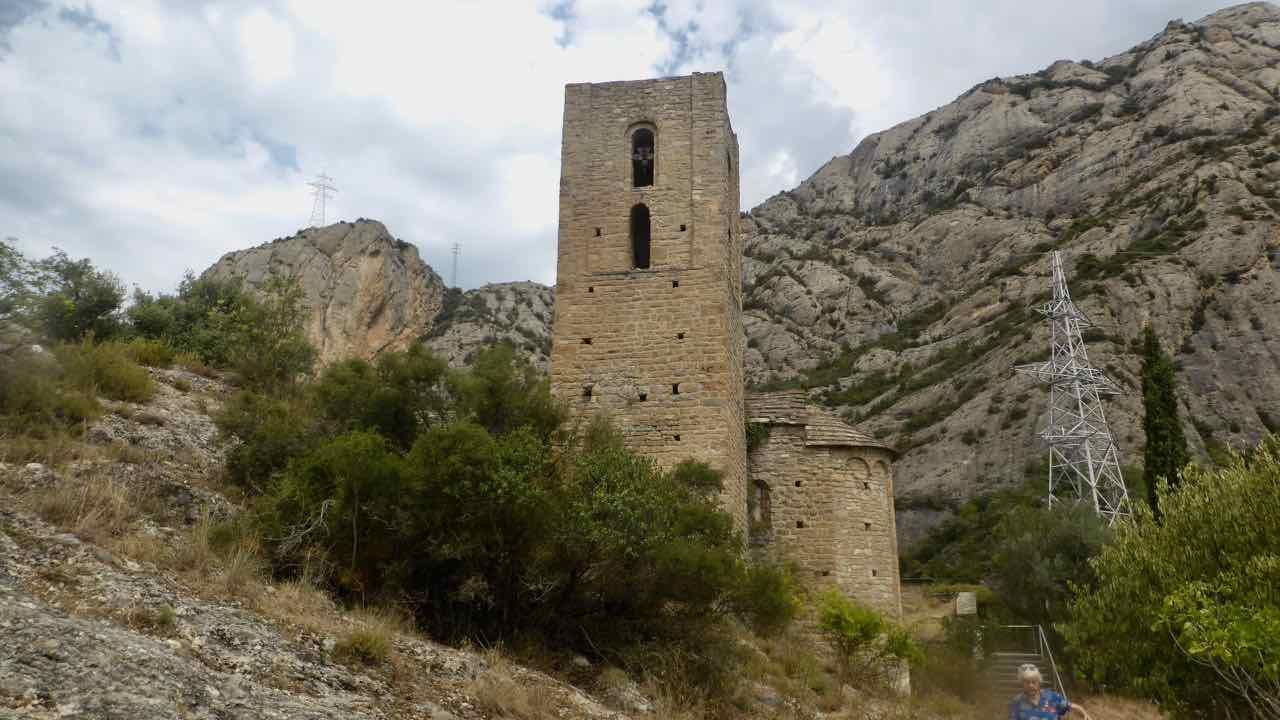 S. Andreu del Castell Oliana