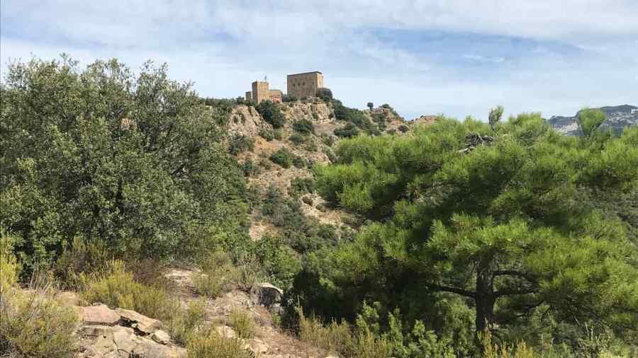Castell Llordà